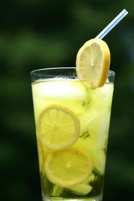 Лимунада