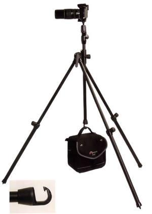Stativ je neophodna alatka svakog fotografa
