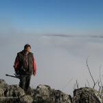 Fotograf u planini
