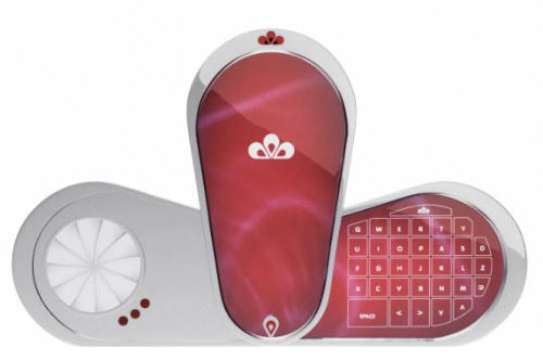 pomegranatephone