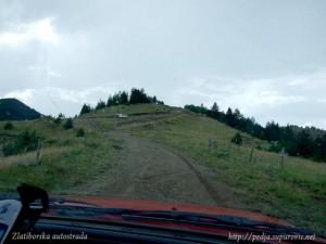Златиборска аутострада