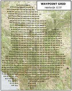 vojna karta srbije Peđa Supurović, beležnica » Waypoint grid za karte Srbije i Crne  vojna karta srbije