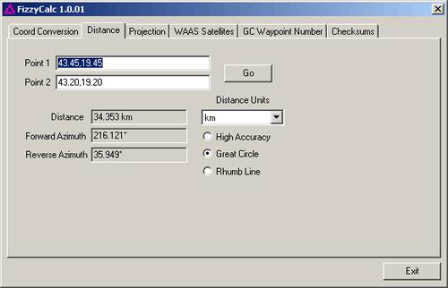 fuzzycalc-distance