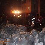 uzice-poplava-džakovi s peskom su spremni