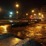 uzice-poplava-uvršilo pod mostom