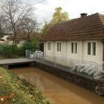 uzice-poplava-bakina kućica je ponovo na suvom
