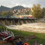 uzice-poplava-visoknivo vode je uništio mnogo inventara