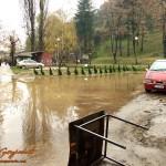 uzice-poplava-reka još uvek preti