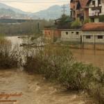 uzice-poplava-turica pretvorena u jezero