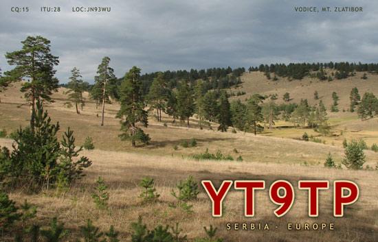 YT9TP-qsl-zlatibor-vodice