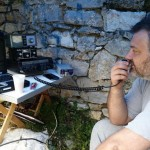 Stari grad na radio-amaterskim frekvencijama